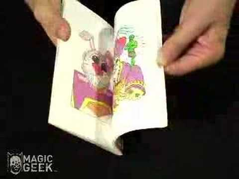 Magic Coloring Book Youtube