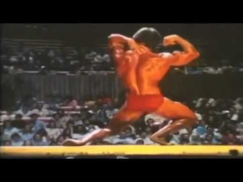 [FULL] Bodybuilding Documentary Arnold Schwarzenegger The Comeback: Total Rebuild (1980 film)