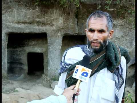 Ancient Cave of Kotli Sohlna