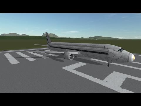 Stock 777-300ER in