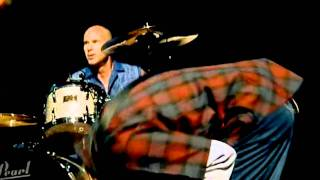 Red Hot Chili Peppers - Charlie - Live at La Cigale