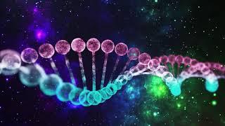 Musique pour Réparer l'ADN || Guérison des Cellules || Régénération du Corps Entier || 528 Hz