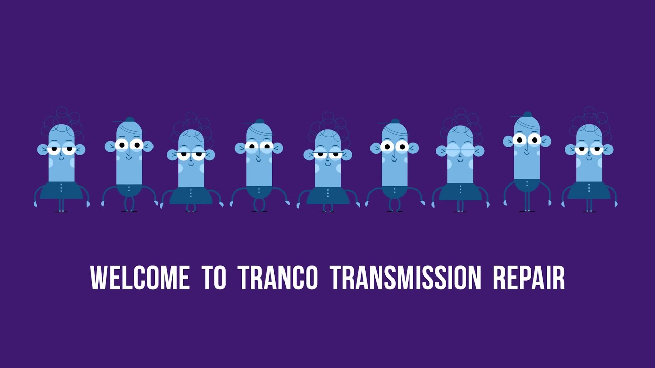 Tranco - Affordable Transmission Repair Shop in Albuquerque, NM