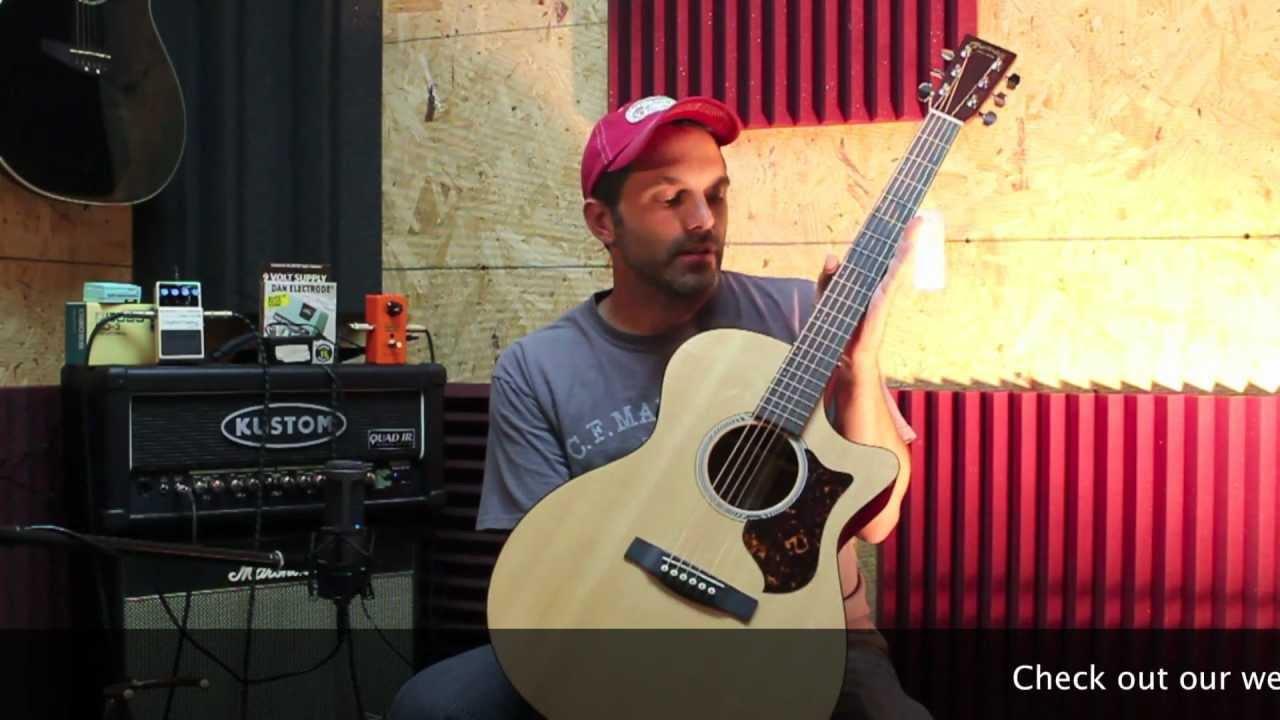 martin gpcpa4 sapele guitar review w travis style cover youtube. Black Bedroom Furniture Sets. Home Design Ideas