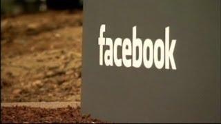 Facebook : l'utilisation des données personnelles en question