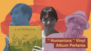 "SEADAADANYA EPS. #88 | Launching Vinyl Album konser "" Humaniora "" Live at GKJ"