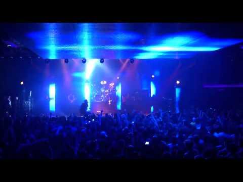 KoRn Live @ the Hollywood Palladium (2012) HD1080p [Blu-ray Rip]