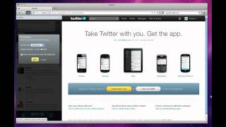 Twitbin 3.0 Intro