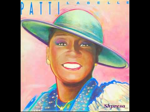 Patti LaBelle – I Can't Forget You