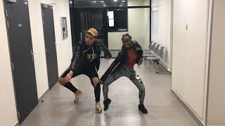 Niska - Snapchat - Badgyal Cassie & Boni - DANCE COVER