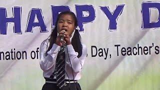Nang bou kin Ka lungcet ne/Tinneihoi /Nupa Jaila Cover/Thadou kuki song