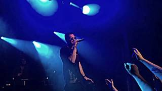 James Maslow ~ Cry {Live in Paris}
