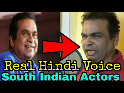Top 5 Dubbing Artist Of South Indian Actors |Real Voice Behind South Indian Superstar