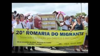 20ª Romaria Migrante