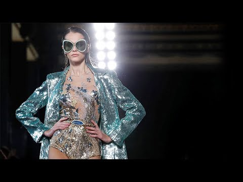 Elie Saab | Haute Couture Spring Summer 2019 Full Show | Exclusive
