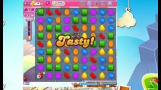 Candy Crush Saga Level 1533 No Booster 3 Stars