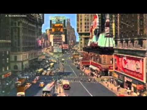 Alec Wilder - Sonata No. 2 - Flute & Piano