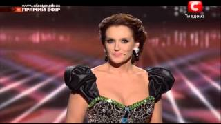 3 эфир 01 - Начало шоу X Factor 3