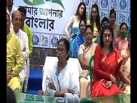 Lok Sabha Election 2019 - Mamata calls emergency meeting of TMC at her residence on Saturday
