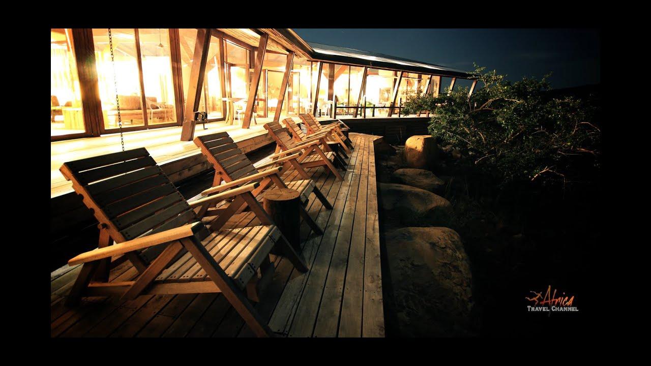 iSibindi Africa Lodges - Rhino Ridge Safari Lodge - Africa Travel Channel