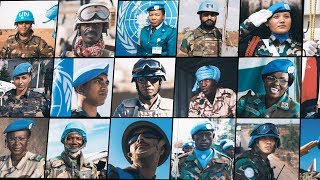 Service and Sacrifice: United Nations Peacekeeping thumbnail