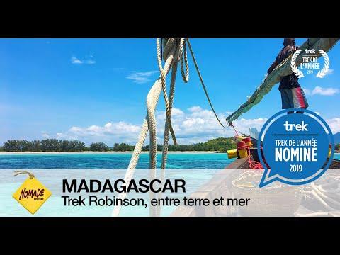 Treks de l'année 2019 : Nomade Aventure - Madagascar