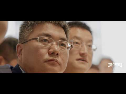 Chinese discovering Lithuania. Vilnius - a city for business and life