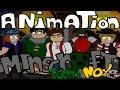 EPIC ANIMATION! - MINECRAFT STORY MODE