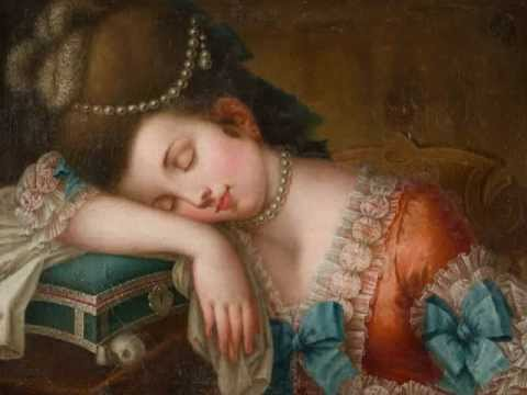 Baroque music for relaxation and sleeping ( Musica para dormir y relajarse )
