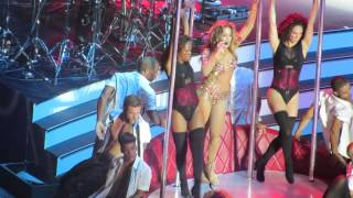 #6 Jennifer Lopez - Waiting For Tonight Full Song (Live Concert in Meydan Dubai 2014) Ellahworks.com