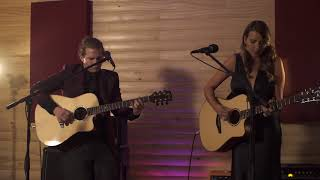 Something Borrowed Duo - Thinking Out Loud Ed Sheeran Cover