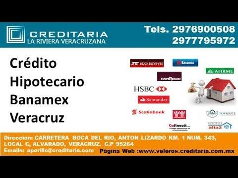 credito hipotecario banamex Veracruz creditos hipotecarios en veracruz banamex de YouTube · Duración:  38 segundos