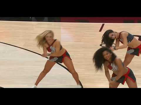 New Orleans Pelicans vs Portland Trail Blazers   Show 1   Oct 24, 2017