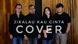 Video Judika - Jikalau Kau Cinta - Cover || Umimma Khusna download MP3, 3GP, MP4, WEBM, AVI, FLV Mei 2018