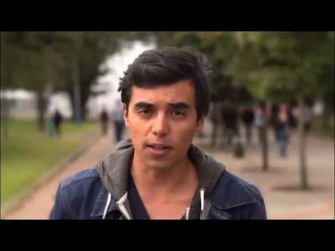 Tenemos que hablar - Universidad Nacional de Colombia - Unal