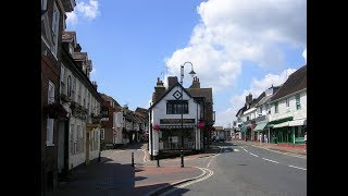 Places to see in ( East Grinstead - UK )