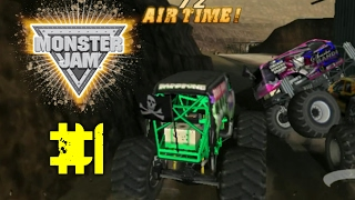 Monster Jam: The Game Ep. 1 - THE SHORTCUT
