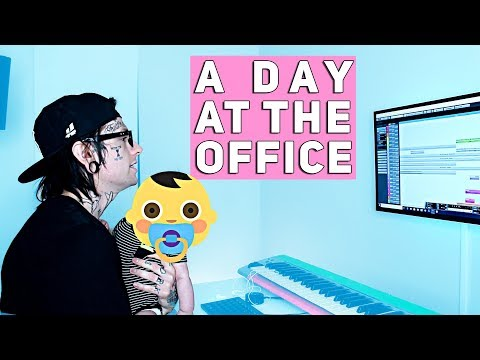 A Day At The Office (Working From Home) thumbnail