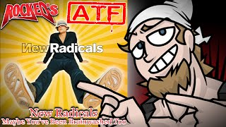 All Time Favorite Albums: New Radicals - Maybe You
