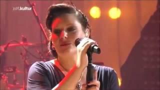 Gleis 8 - Geh nicht (live bei 3sat Festival)