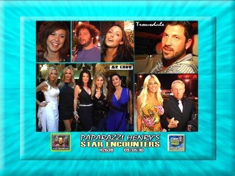 Real Housewives of BH, DWTS Maks, Shauna Sand H2638