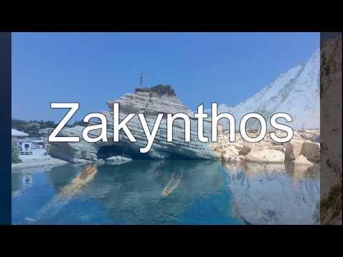 Zakynthos Hotel Porto Zorro