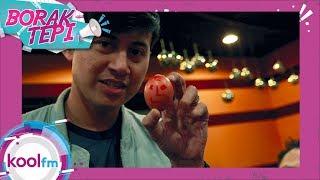 Borak Tepi : Ada Apa Dengan Telur ?