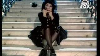 Мой ненаглядный-Т.Буланова (Клип 1997)