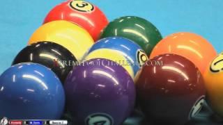 XPC-2016 Florida State Open 10-Ball Championship: Mike Davis vs. Tommy Kennedy thumbnail