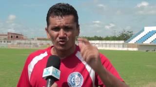 Dirigentes, jogadores e comissão técnica conclama torcia para a estreia do Esporte Clube Limoeiro