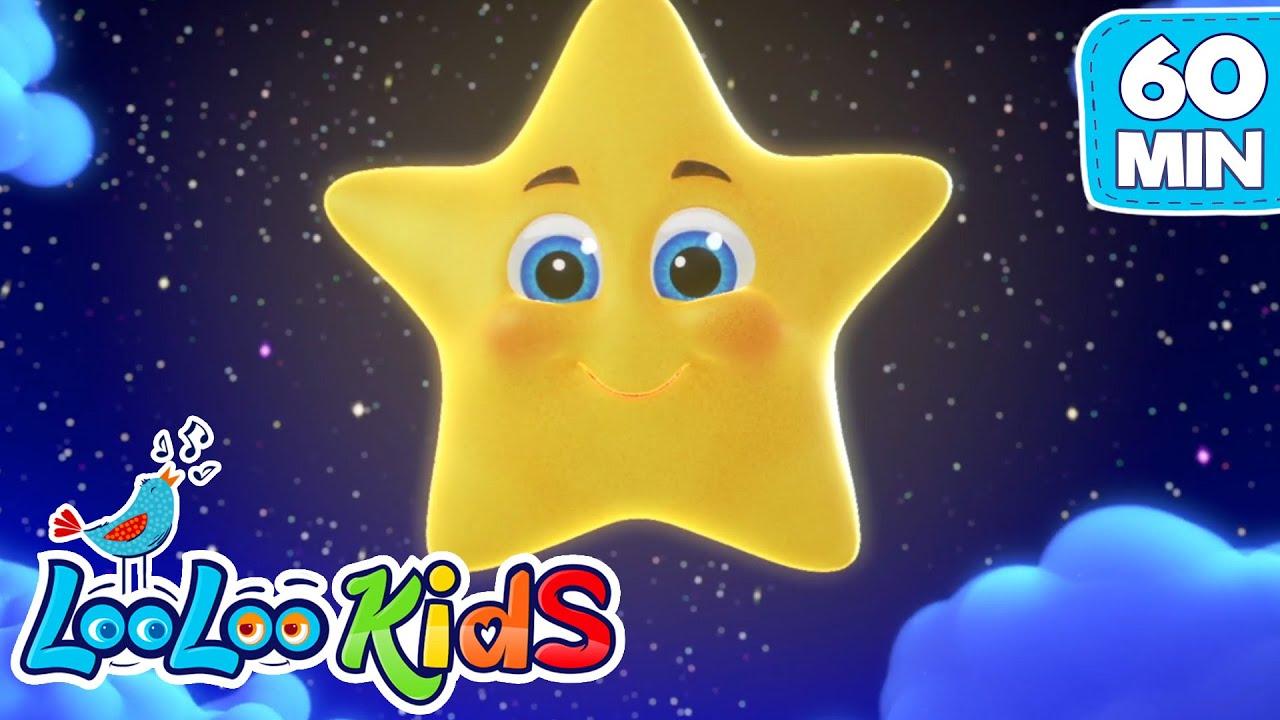 Twinkle Twinkle Little Star Fun Songs For Children