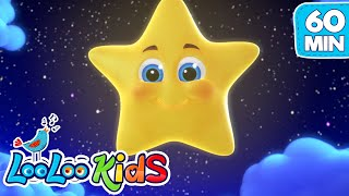 Video Twinkle, Twinkle, Little Star - Fun Songs for Children | LooLoo Kids download MP3, 3GP, MP4, WEBM, AVI, FLV Juli 2018