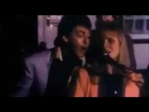 Paul McCartney - Simply Having a Wonderful Christmas Time - YouTube