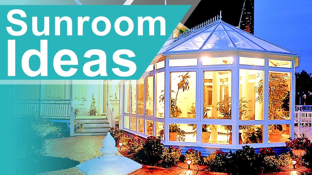 New Hampshire Sunrooms (NH)   3 Things To Consider